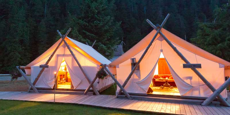 View all & Custom Design Tents For Outdoor Camping And Glamping | Tenting In ...