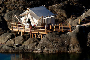 prospector-tent-FR & Prospector Style Custom Design Tents | Tenting In Luxury